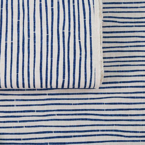 Kyoto Stripes - Creme