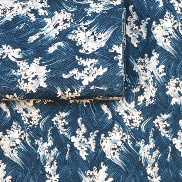 Waves - Petrol