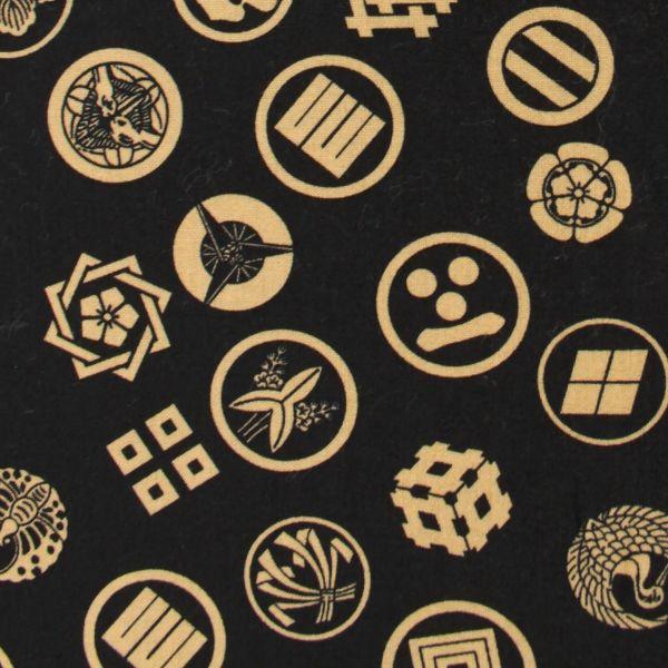 Traditional Symbols - Black