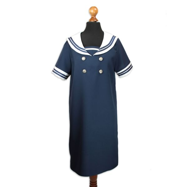 Kleid Rumi - Breezy couture