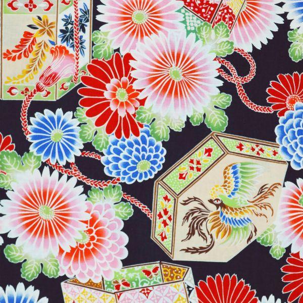 Kimono Style - Black