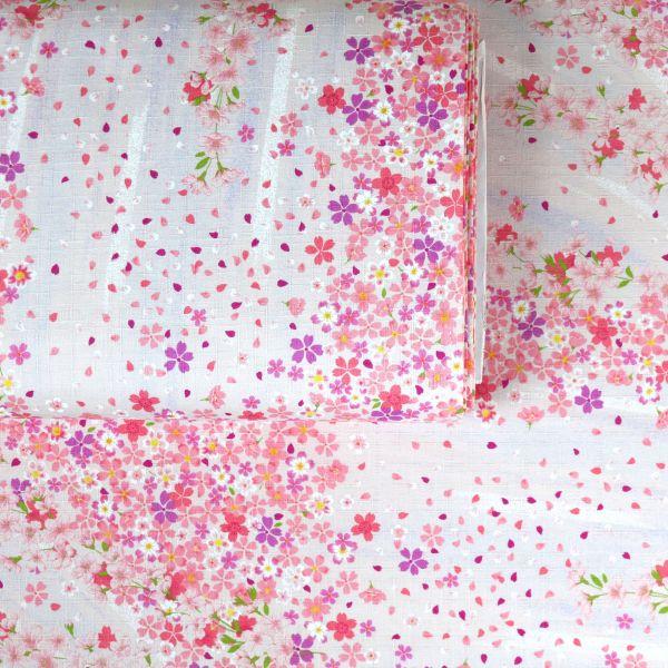Hanami - Pastel Pink