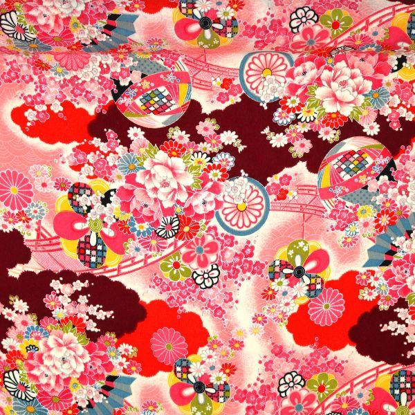 Kireina Hana - Pink