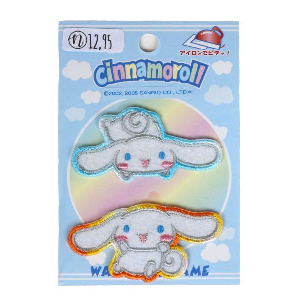 Aufnäher Cinnamoroll