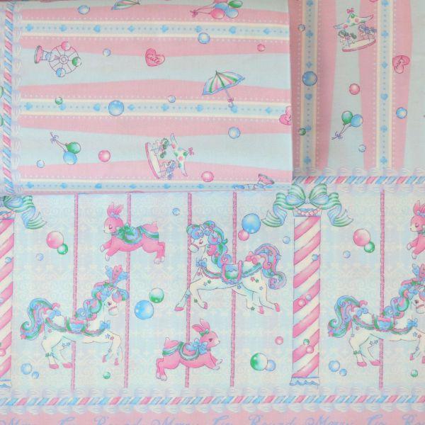Pastel Circus - Pink