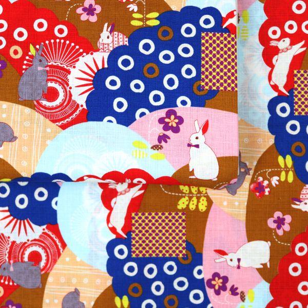 Nao Furusawa - Rabbits - Red
