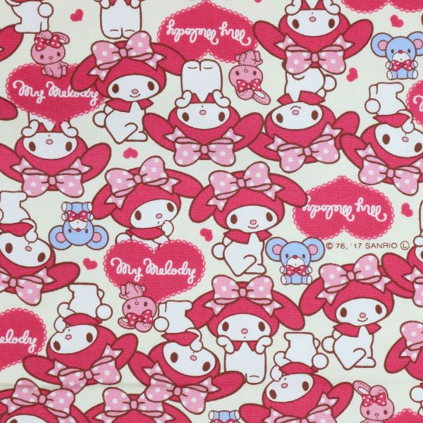 My Melody - Pink