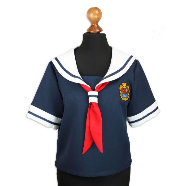 Shirt Tokumi - Breezy Couture