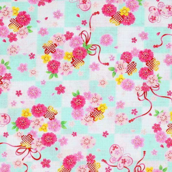 Cherry Blossom - Mint