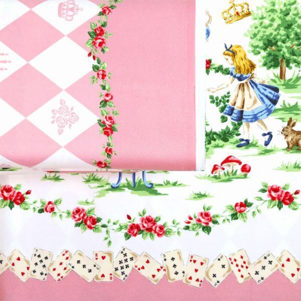Alice in the Wonderland - Blush