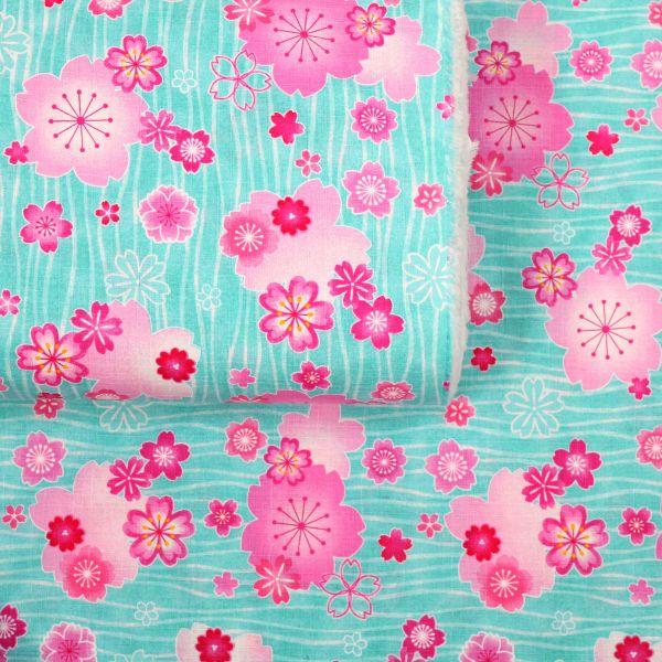 Sweet Sakura - Mint