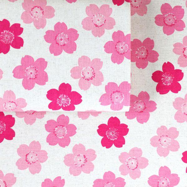 Sakura Flowers - Pink