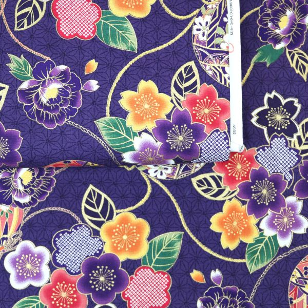 Classic Style - purple