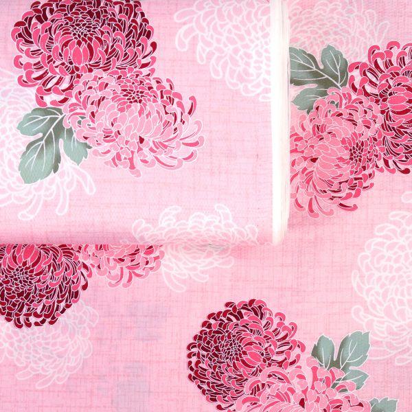 Kiku Kyoto Stories - Pink