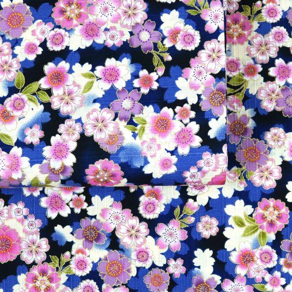 Hanami - Blue Pink