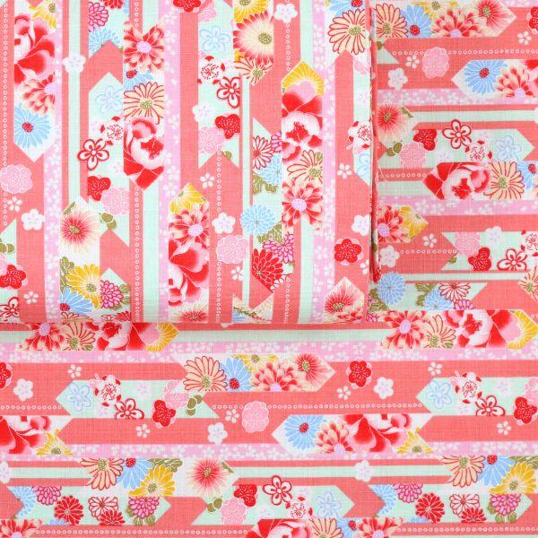Cute Flowers - Coral