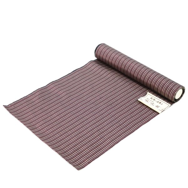 Stripes - Brown