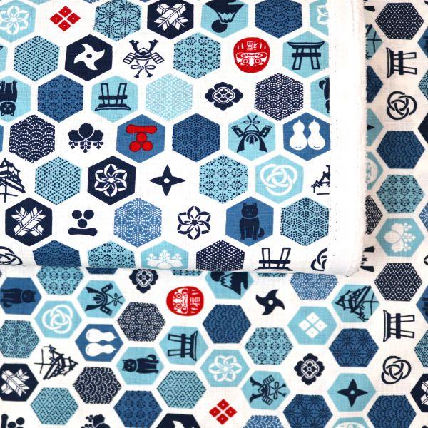 Symbols - Blue
