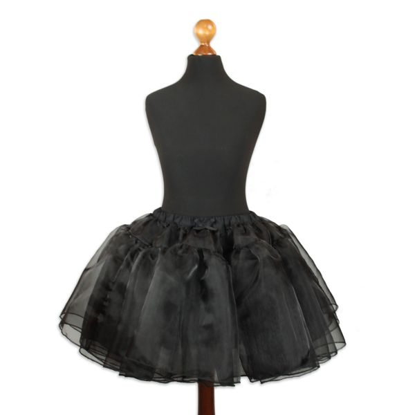 Petticoat Onpu - Blacky O