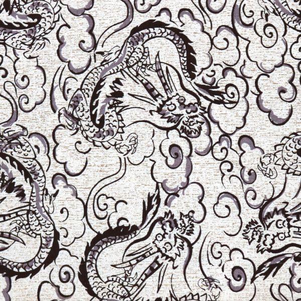 Dragons - Beige