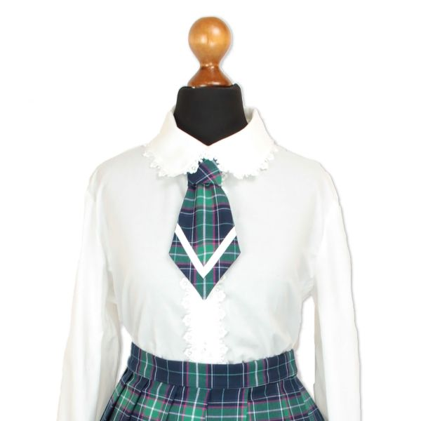 Krawatte Pochi - Go Green