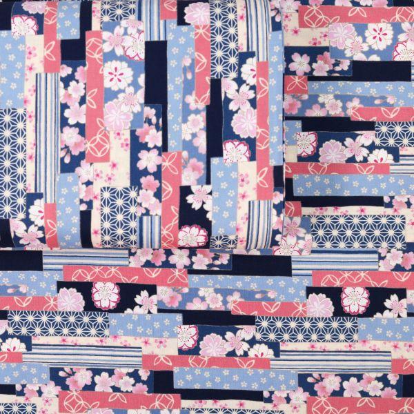Sakura Traditional Stripes