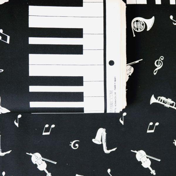 Piano - Black