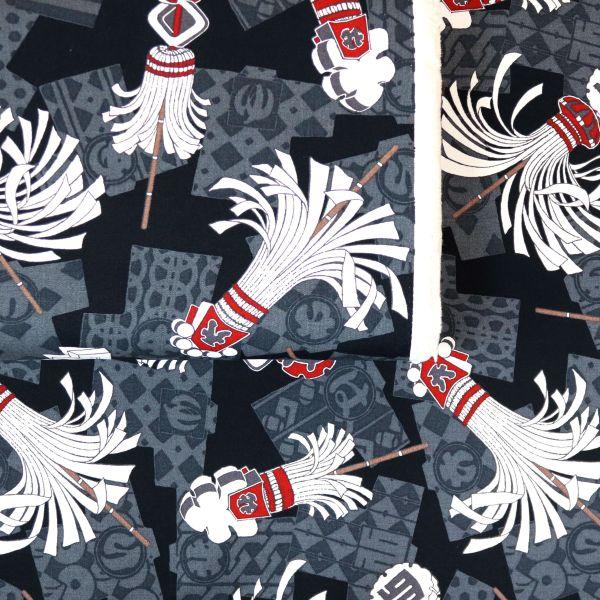 Matsuri Style - Black